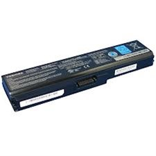 TOSHIBA BATTERY - Li-ion, 6 Cell, 4400mAh, 10.8V, C640,C650,C660,C670,L630,L650,NB510
