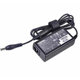 TOSHIBA UNIVERSAL AC ADAPTER - 19V, 45W, 2,37A, 3-PIN
