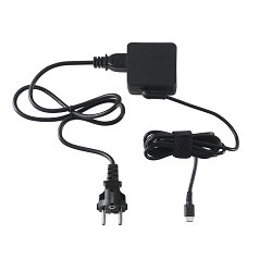 TOSHIBA USB-C AC ADAPTER TYPE-C PD3.0 - 2-PIN